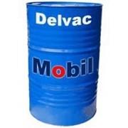 Моторное масло Mobil Delvac MX Extra 10w40 (208л) фото