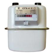Счетчик газовый СГК-1,6; 2,5;4,0 фото