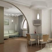 Дизайн-проект квартир фото