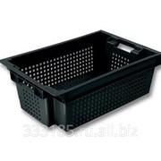 Ящик для овощей 600х400х200 мм
