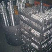 Нитроцементация сталей фото