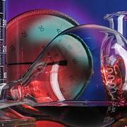 Реактив химический кальций азотнокислый 4-водн., хч фото