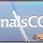 Интернет решение JournalsCOD фото