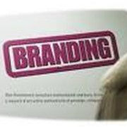 Профессиональный брендинг фото