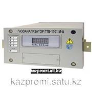 Газоанализатор гтв-1101м-а фото