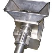 Пресс механической обвалки Птицерон-400 фото