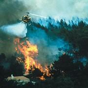 Полеты выполняемые в целях ликвидации последствий стихийных бедствий, аварий и катастроф. фото