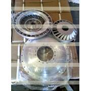 Коробка передач ZL30G Турбина конвертера YJ315X фото