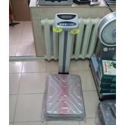 Весы CAS DL-150 до 150 кг фото