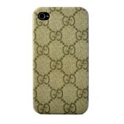 Крышка Gucci для iPhone 4\4S фото