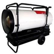 Нагреватель жидкотопливный 29,5кВт с терморег.,765куб.м/ч, дизтоп/керосин, 22кг фото