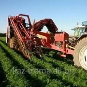 Сельскохозяйственные шины Michelin фото