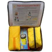 Пожарно-спасательный комплект Шанс-3-ФН фото