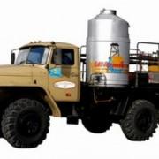 Агрегат для депарафинизации скважин АДПМ-12/150 фото