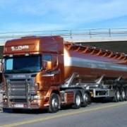 Перевозки опасных грузов фото