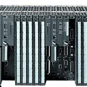 Промышленные контроллеры SIMATIC S7-400 (SIEMENS) фото