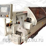 Автоматический кромкооблицовочный станок А ALTESA ADVANTAGE 500 EURO фото