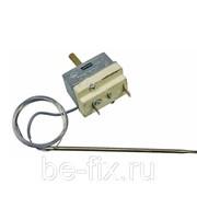 Термостат (терморегулятор) духовки для плиты Whirlpool 481228228227. Оригинал фото