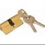 Цилиндр в двери Leicht 1097-60 PB, артикул 705-01-PB фото
