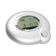 Калькулятор-раскладушка: календарь, часы, будильник, конвертор валют фото