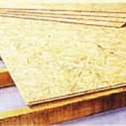 Ориентированно-стружечные плиты фото