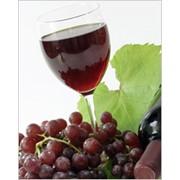 Концентрат виноградного сока (70 % BRIX) фото