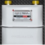 Счетчик газа мембранный ArmoGaz G10 фото