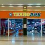 Магазин бытовой техники в ТРЦ MEGA-ALMA-ATA фото
