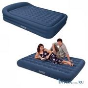 Надувная кровать 2 в 1 INTEX 66974 фото