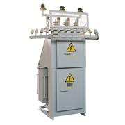 Подстанции трансформаторные мачтовые (МТП) фото