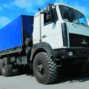 БортовойМАЗ-6317Х5-410-051 фото