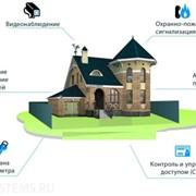 Проектирование, монтаж слаботочных систем (СКС) фото