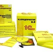 1С:Предприятие 8.2. Бухгалтерия для Кыргызстана (USB поддержка) фото