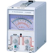Вольтметр переменного тока Good Will Instek GVT-427B фото
