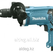 Ударная дрель Makita HP1631K фото