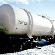 Капитальный ремонт вагонов-цистерн для нефтепродуктов модели 15-871 фото