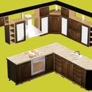 Проектирование мебели на заказ фото