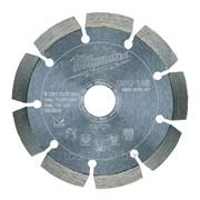 Алмазные диски DSU 150 mm Milwaukee - профессиональная серия фото