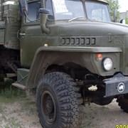 Грузовой автомобиль УРАЛ-4320 бортовой, с хранения фото