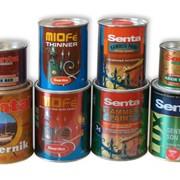 Лакокрасочная продукция фирмы Сента (Senta) Производство Турция фото