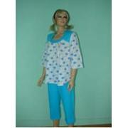 Пижама, пижамы женские, ночнушка, купить пижаму фото