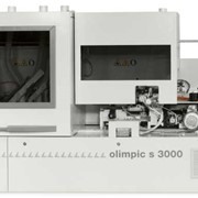 Кромкооблицовочные станки Olimpic s 3000 фото