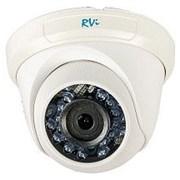 RVi-HDC311B-T Купольная видеокамера фото