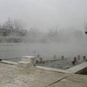 Экскурсии. Мукачево. термальная вода. термальные воды Закарпатья фото