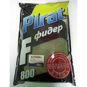 Прикормка Фидер PIRAT фото