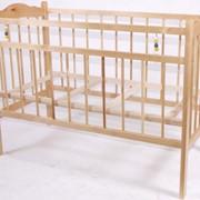 Детская кроватка 120*60см фото