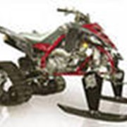 Квадроциклы на гусеницах фото