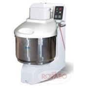 Оборудование тепловое для минипекарен и кондитерских цехов, Спиральный тестомес PIF50 с фиксированной дежой 50 кг фото