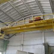 Ремонт, монтаж и модернизация мостовых кранов фото