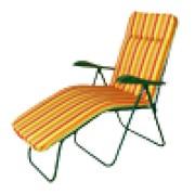 Кресло-шезлонг «Машека» фото